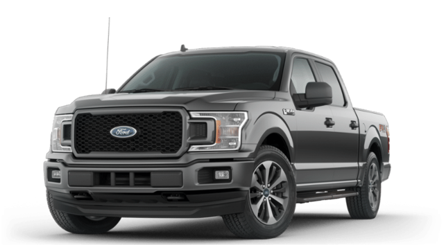 New 2020 Ford F-150 STX Truck for sale in Reno, NV